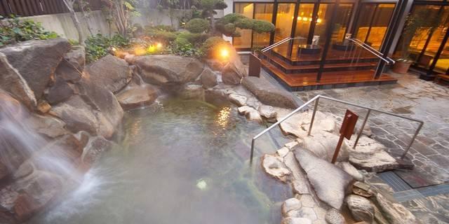 奈良 温泉・岩盤浴 奈良健康ラン...